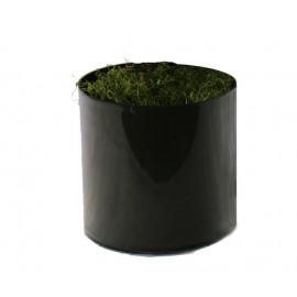 Scape Round Base Cylinder -