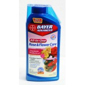 Bayer All in One- Rose and Flower Care