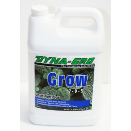 Grow 7-9-5