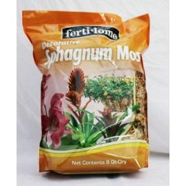 Spaghnam Moss - Bag