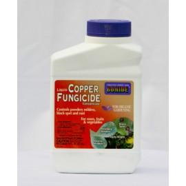 Bonide Copper Fungicide- 16oz.
