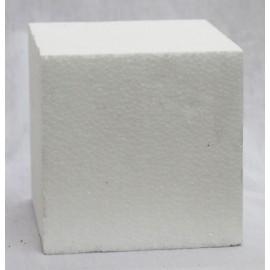 """Styrofoam Cubes - 6"""""""